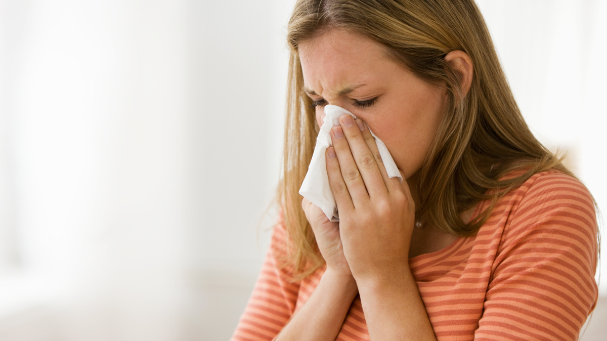 بهترین زمان برای عمل بینی برای کسانی که آلرژی دارند