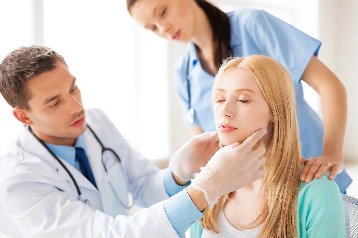 مشاوره قبل عمل بینی
