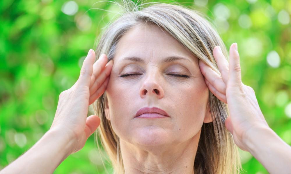 علاج الصداع النصفي المزمن